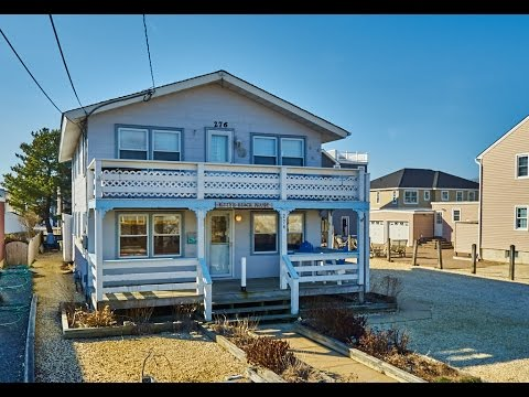 Video Tour 276 W 16th St Unit 1, Ship Bottom, NJ 08008 #LBI