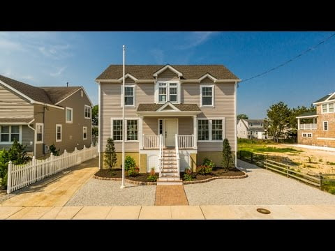 Video Tour 318 Belvoir Avenue, Beach Haven, NJ 08008 #LBI