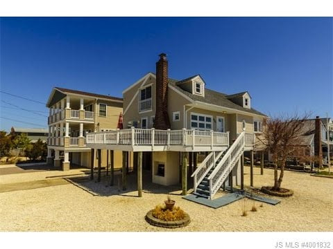 Video Tour 421 Coral Street, Beach Haven, NJ 08008 #LBI