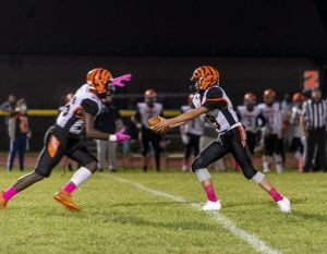 Read more about the article Xiques' Four Touchdown Passes Propel Barnegat Victory Over Pinelands