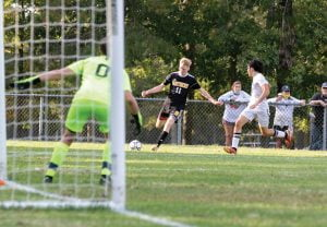 Read more about the article Southern Boys Soccer Team Erases Last Season's Pain with Comeback Wins Over Jackson Memorial
