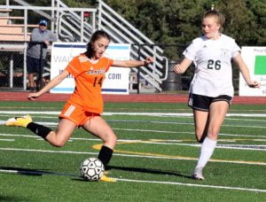 Barnegat Girls Step Forward With Win, Tie Against Pinelands