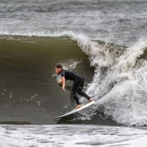 LBI It had been a long time since I last had the chance to photograph surfers. My ti…