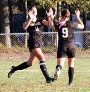 Southern Offense Explodes in Win Over Toms River