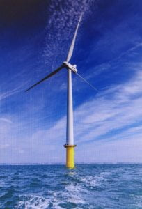 State Releases Offshore Wind Strategic Plan