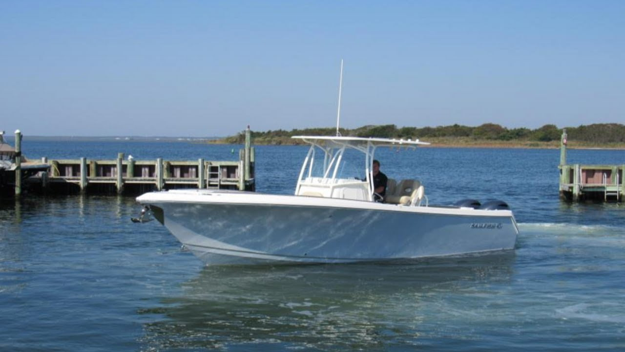 Read more about the article 2020 Sailfish 270 CC For Sale at MarineMax Ship Bottom, NJ #LBI