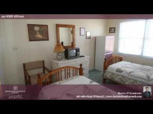 310 WEST AVE #2A BEACH HAVEN, NJ 08008 #LBI