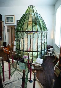 Read more about the article Barnegat Lighthouse: A Story of Loss and Reform