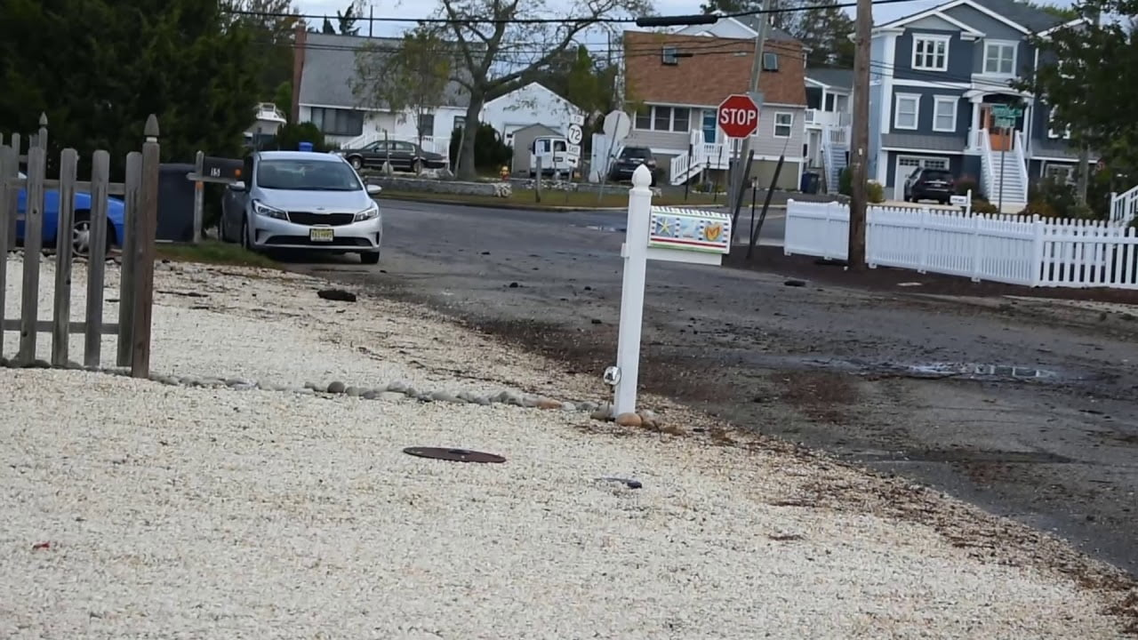 Read more about the article Beach Haven West October 2019 Flooding #LBI
