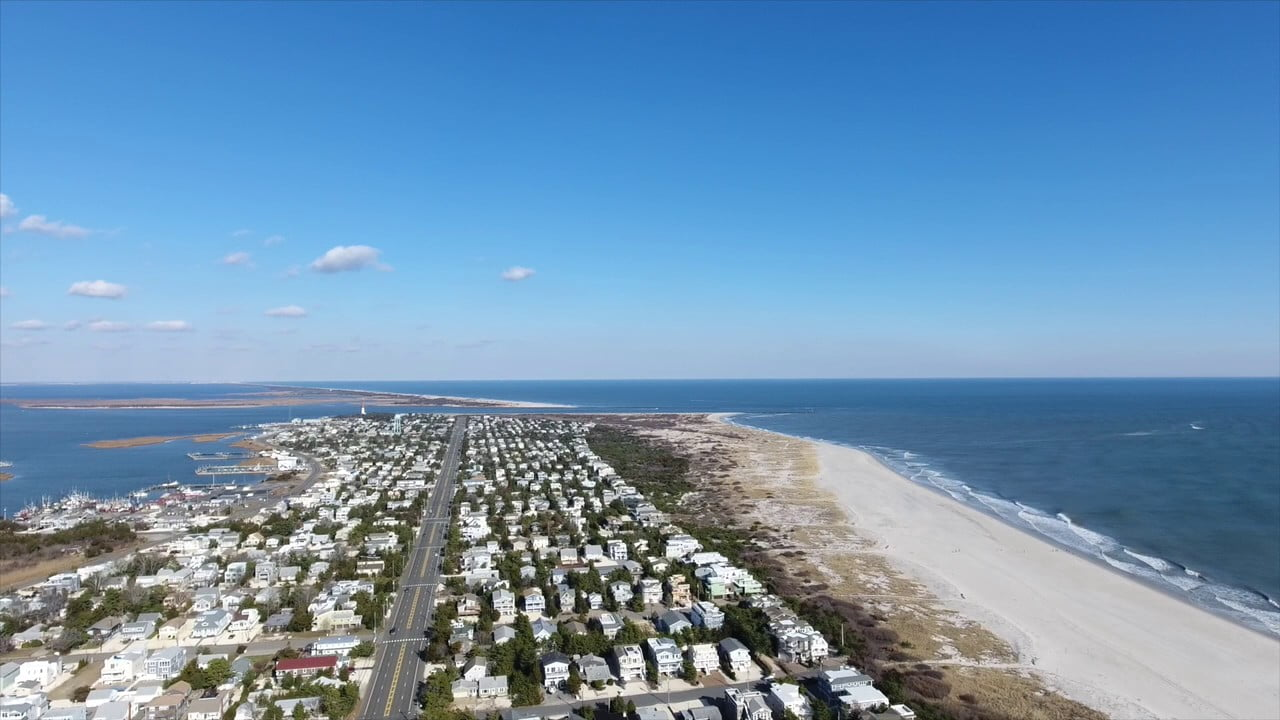 Read more about the article EPIC Drone Footage of LBI, NJ #LBI