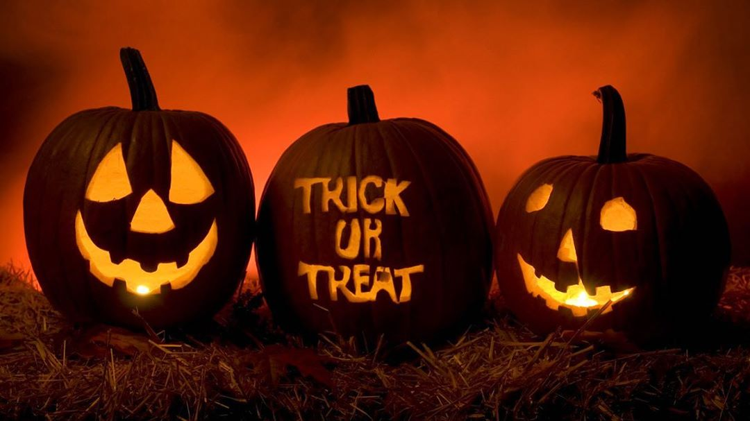 LBI Bring the Kids to LBI for a Haunted Weekend   . Beach Haven PTA Halloween Parade…
