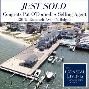 LBI Congrats Pat O'Donnell on your recent sale of 120 W. Roosevelt Ave., Unit   Grea…