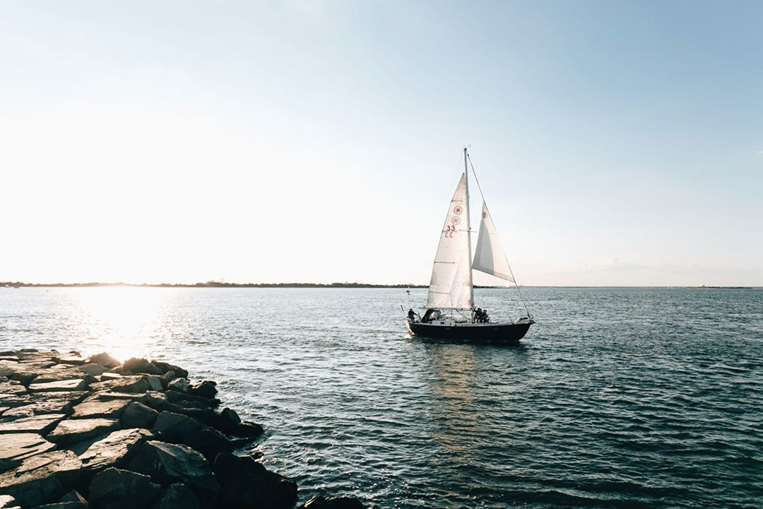 LBI Cruisin' through these fall days – we can't believe October is just about halfwa…