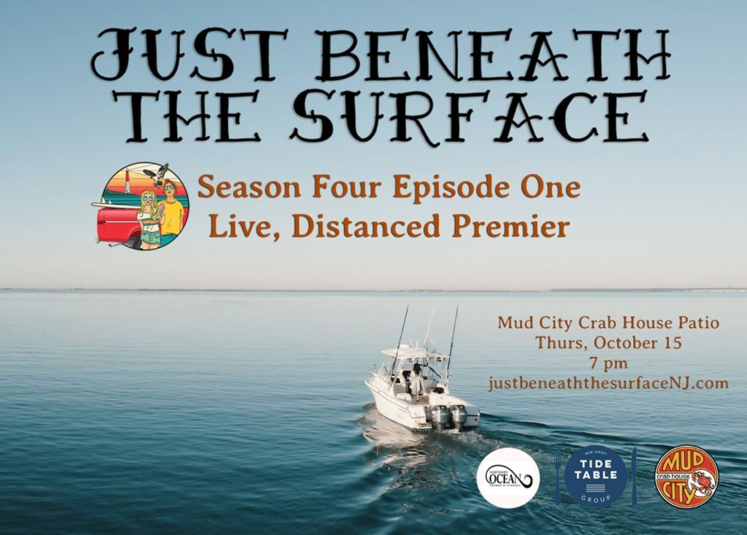 LBI Dropping some big news! Live outdoor screening.  Thanks to the Tide Table Grou…