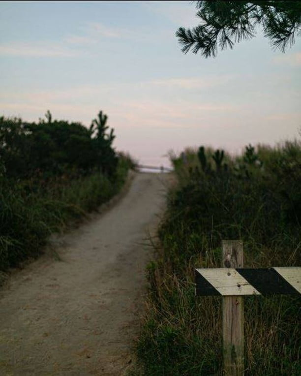 LBI Even with the chilly Autumn weather. Surf City beaches are looking prettier than…