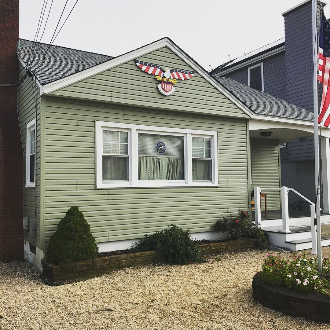LBI Exterior refresh is complete! Bathrooms up next….