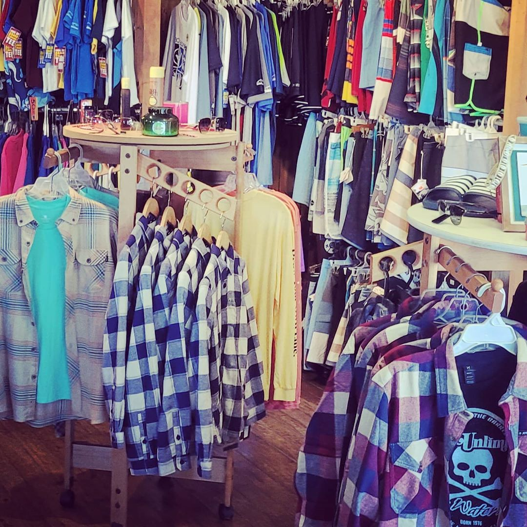 Read more about the article LBI Fall flannels! Open weekend and by appointment! Don't miss Columbus Day blowout …