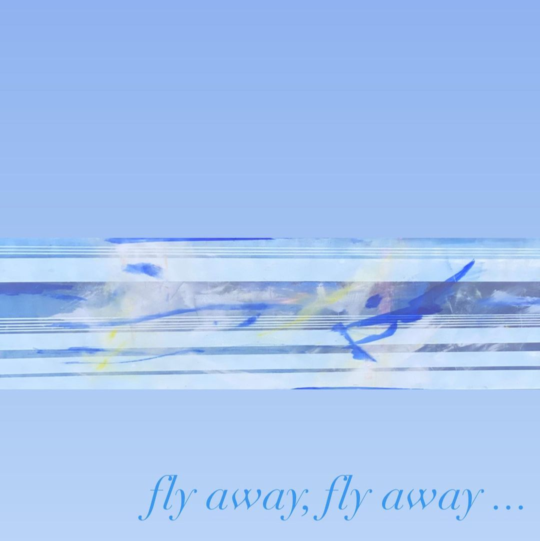 LBI Fly away, fly away… wouldn't it be great to just fly away? … like a bird mag…