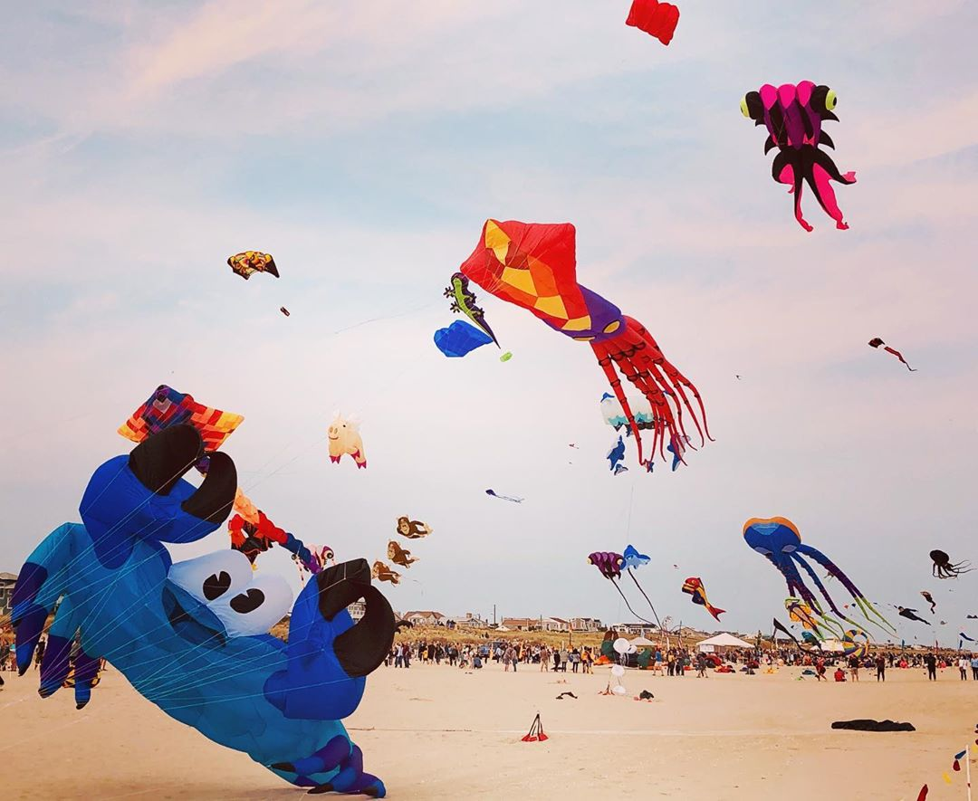 LBI Go fly a kite           …