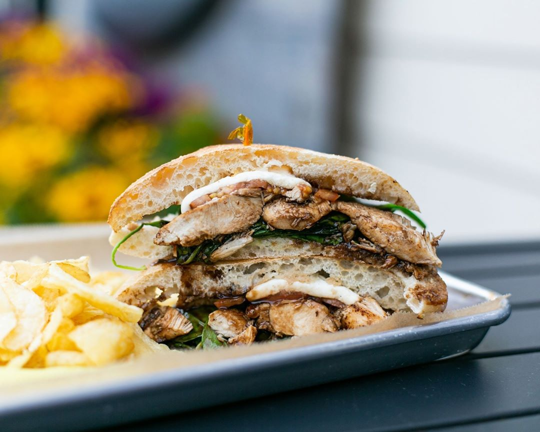 LBI Have you tried our sandwich special of the month? Pop in for lunch and order the…