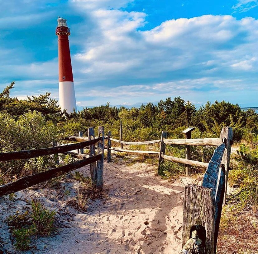 LBI It's the perfect fall day to get out and explore!      : …
