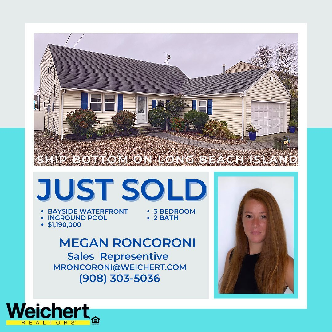 LBI Just Sold         …