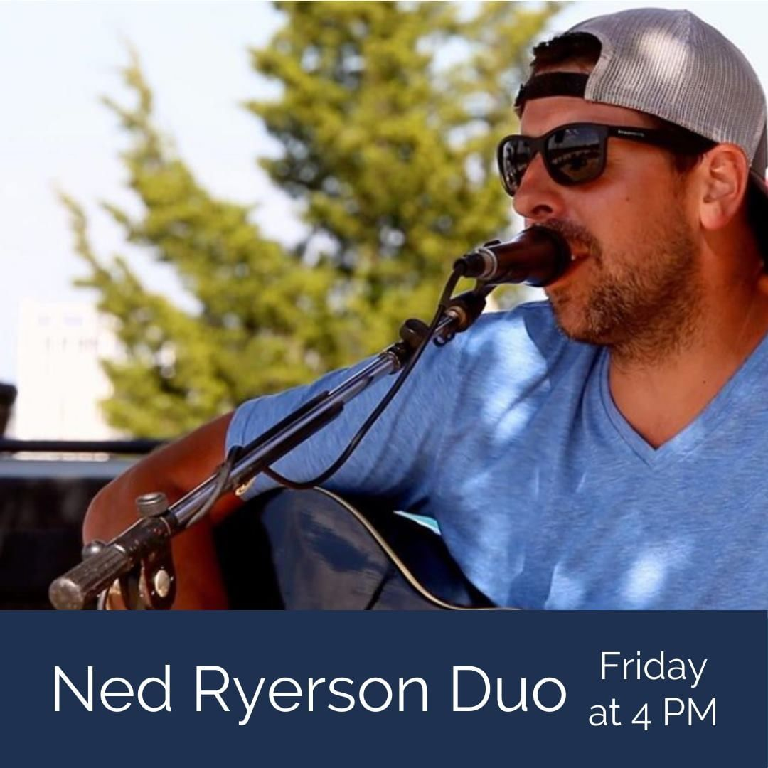 LBI Ned Ryerson is playing under the tent at the Surf City Hotel tonight! Stop by fo…