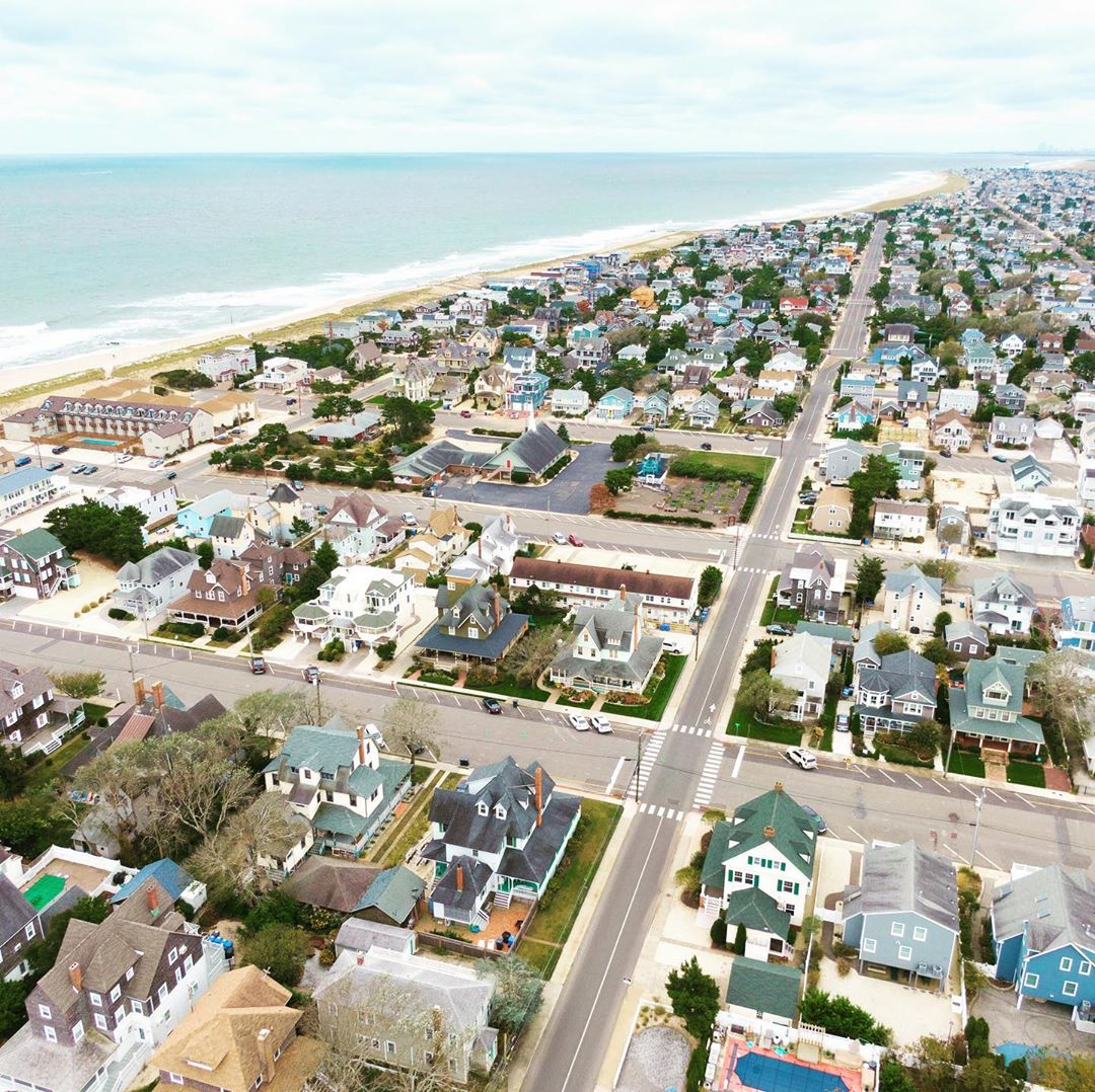 LBI Our beloved Beach Haven, in Long Beach Island, the Queen City is rich in history…
