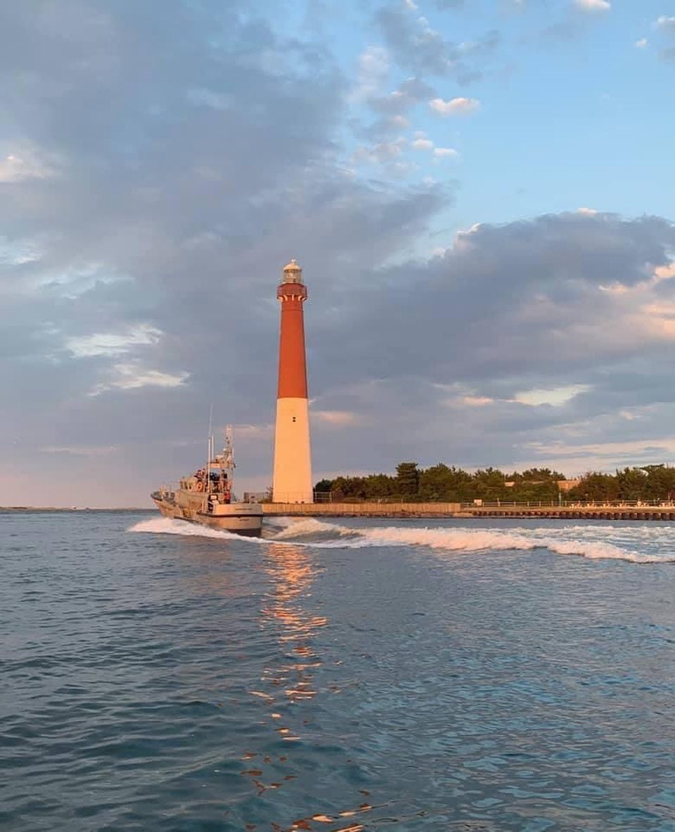 LBI Our favorite New Jersey lighthouse is participating in the the 2020 Lighthouse C…