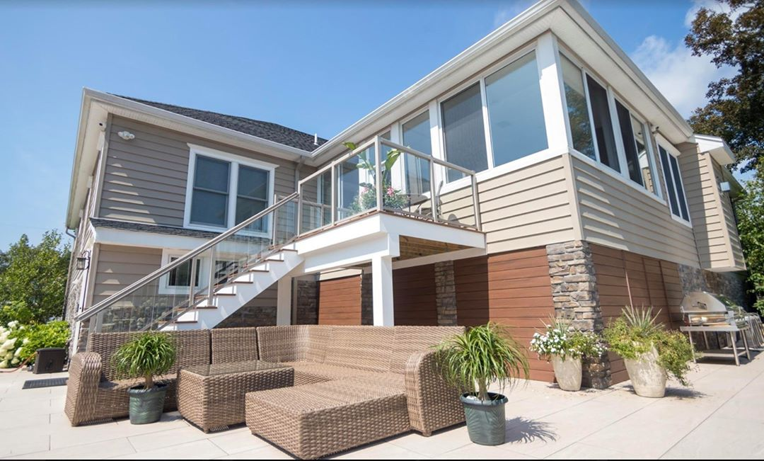 LBI Our team builds outdoor environments using an expert blend of composition, color…