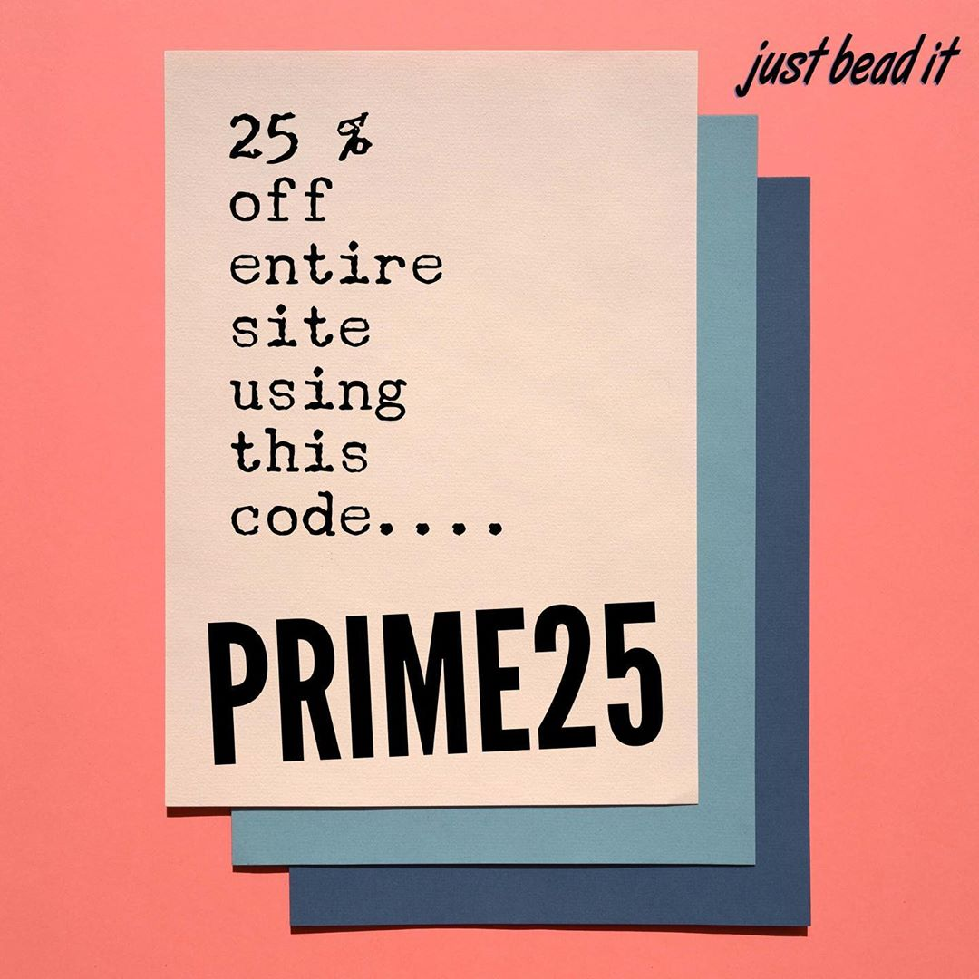 LBI Shop small!  25 % off entire site on Prime day, Tuesday and Wednesday, October 1…