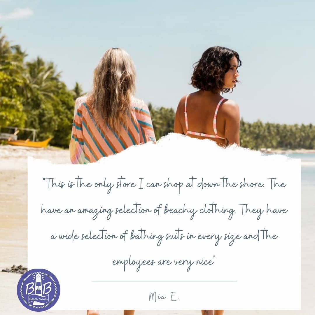 LBI Thank you for sharing your experience with us Mia            …