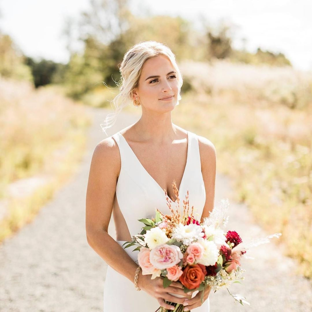 LBI Weddings are kind of magic. I always say that you are the best version of yourse…