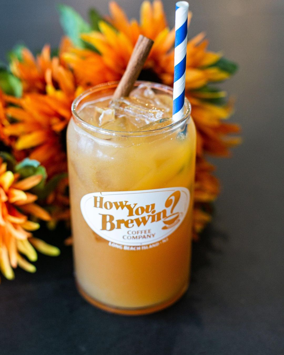 Read more about the article LBI We're winding down on our mocktail bar hours at HYB! There are just a couple of …