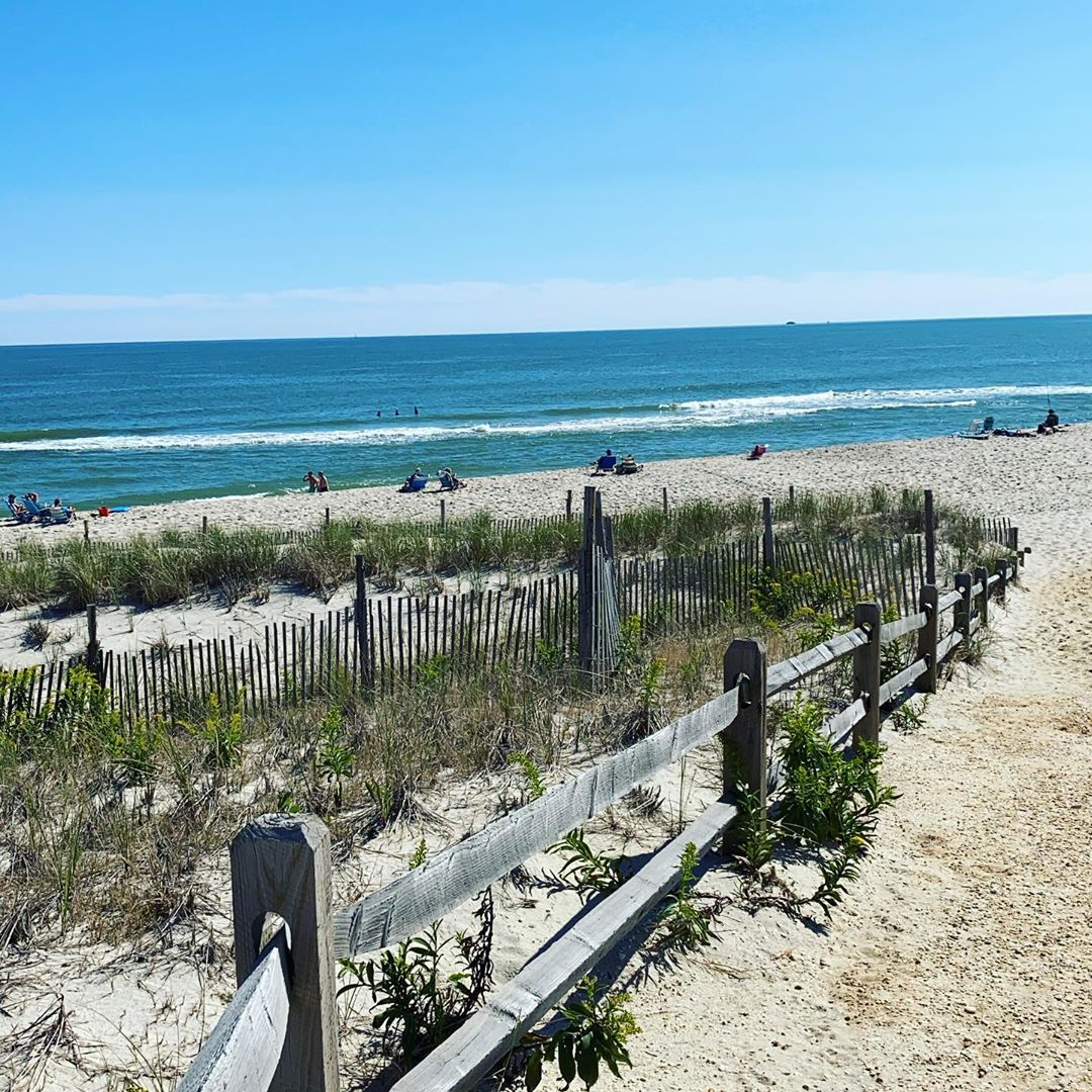 LBI What a beautiful day on LBI!…