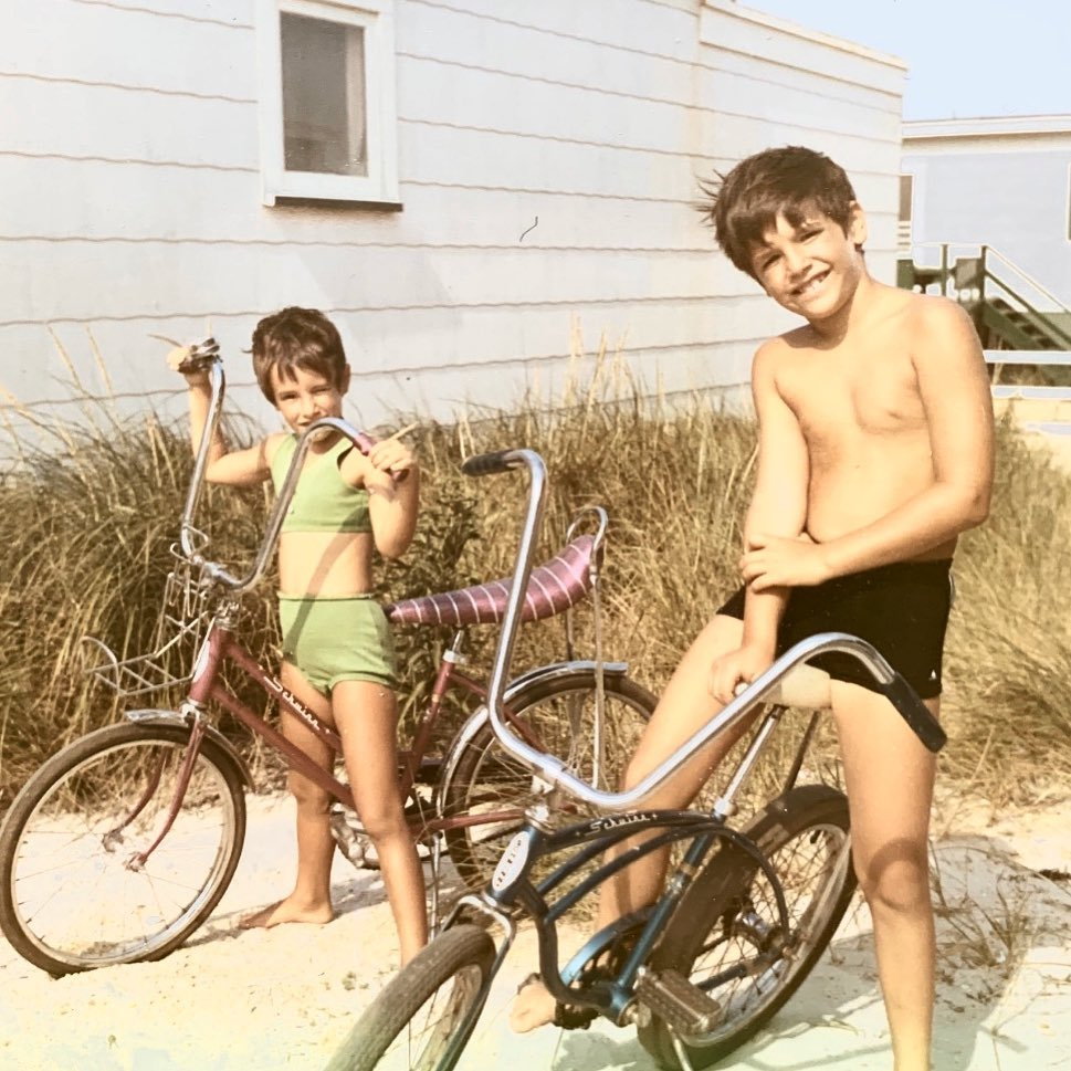 Read more about the article LBI  Witn my brother and bestie  in  . We couldn't of dreamed of a better   thanks t…