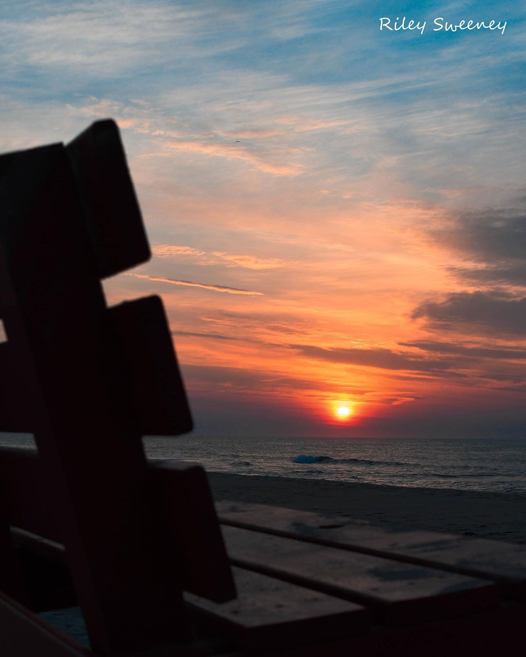 LBI these pics were totally worth waking up at 5:15 in the morning for   • edited us…