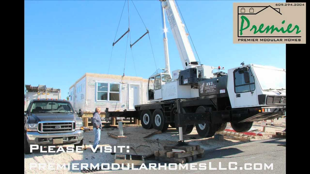 Read more about the article Modular Home Set Beach Haven West NJ #LBI