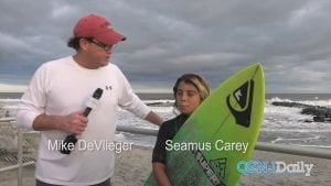OCNJ #4 Best Surf Town In America by Surfer com reaction 09 2017 #LBI