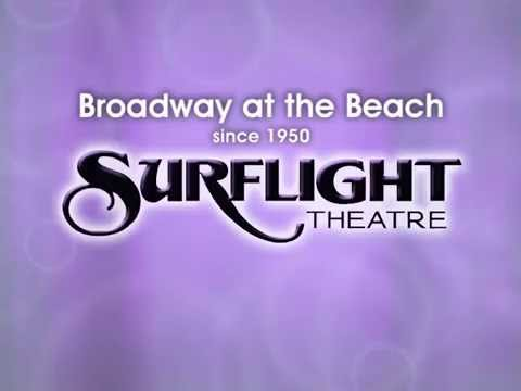 Surflight Theatre, Beach Haven NJ #LBI