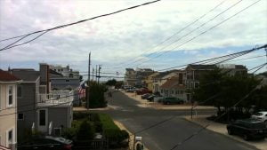 Time Lapse of Long Beach Island (LBI) NJ #LBI