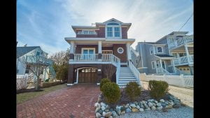 Video Tour 106 E 20th Street, North Beach Haven, NJ 08008 #LBI