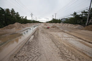 Remembering Sandy, State Works to Prepare for More Frequent and Intense Storms