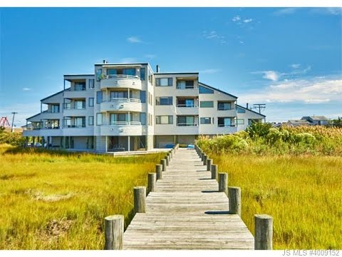 Video Tour 600 N Delaware Ave Unit 3, Beach Haven, NJ 08008 #LBI
