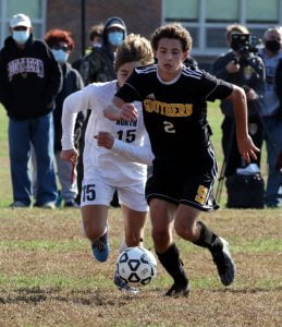 Southern Regional Yields to Toms River North in OT of Central East Group G Final