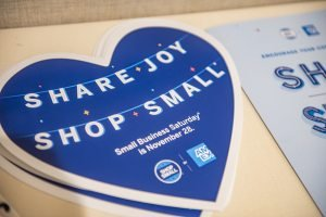 Many NJ Owners Are Counting on Small Business Saturday