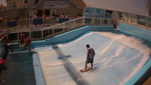 2016 FlowRider FLOW Tour stop off at Flowhouse LBI in Beach Haven, NJ #LBI