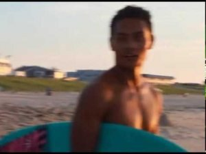 Big Surfa Typa Vibe – chillen on LBI, NJ – for the day – #LBI