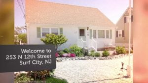 Home for Sale at 253 N 12th Street Surf City NJ #LBI
