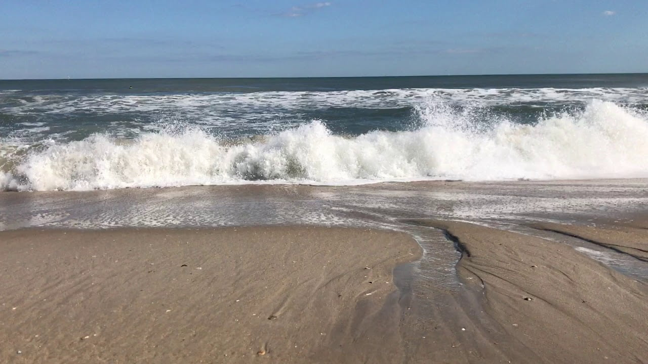 Read more about the article Long Beach Island Waves #LBI
